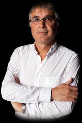 Thierry Arbogast - Directeur de la photographie